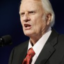 Billy Graham affirms that a man can be saved apart from the name of Christ