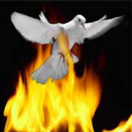 What is the baptism with the Holy Spirit?