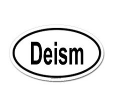 Deism refuted