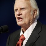 Billy Graham Crusade Comes To New Orleans