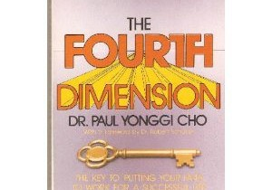 Visualization (that is, the fourth-dimensional thinking) refuted